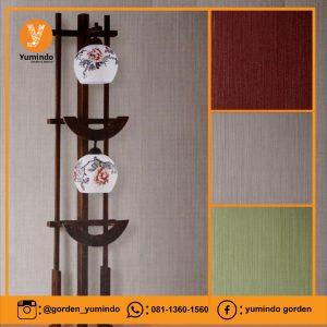 Jenis-jenis Wallpaper dan Cara Perawatan Wallpaper 11