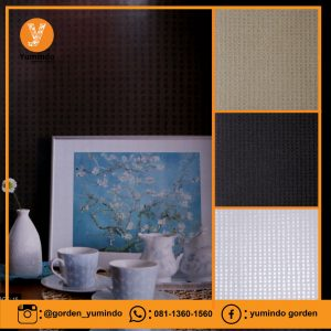 Jenis-jenis Wallpaper dan Cara Perawatan Wallpaper 10