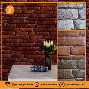 Jenis-jenis Wallpaper dan Cara Perawatan Wallpaper 6