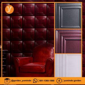 Jenis-jenis Wallpaper dan Cara Perawatan Wallpaper 5