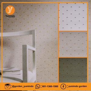 Jenis-jenis Wallpaper dan Cara Perawatan Wallpaper 9
