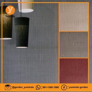 Jenis-jenis Wallpaper dan Cara Perawatan Wallpaper 7