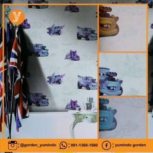 Jenis-jenis Wallpaper dan Cara Perawatan Wallpaper 3