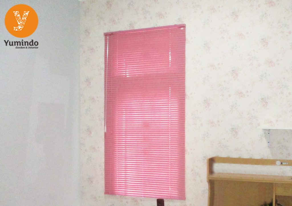 Horizontal Blind Malang