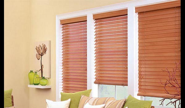 Wooden Blind Malang